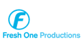 Fresh One Productions logo